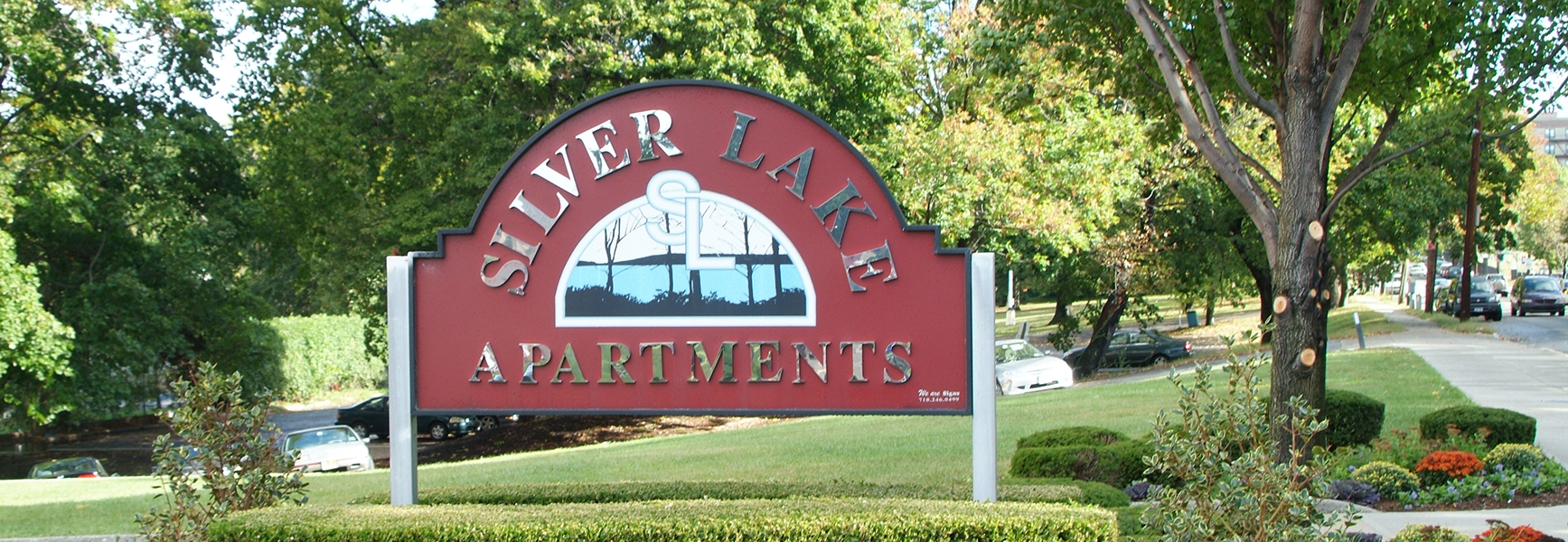 Silver Lake Apartments - Staten Island's Most Exciting Apartment
